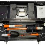 16 kV Digital Phasing Tester Set