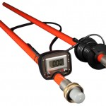 Digital Phasing Testers Transmission Circuits 120KV