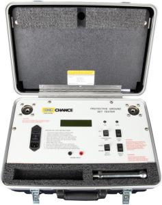 C4033220 Protective Grounding Set Tester - Without Wires