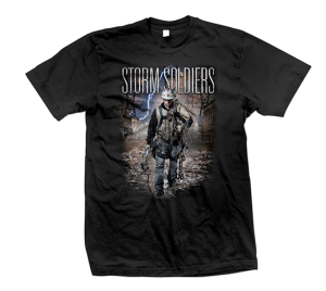 Storm Soldiers T-Shirt