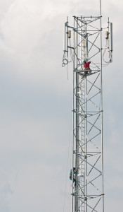 cell tower technicians