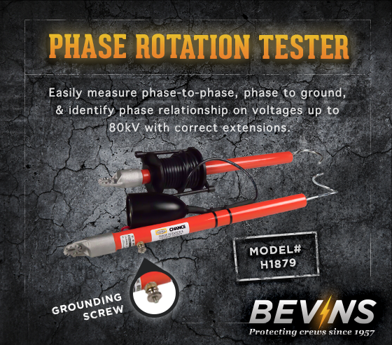 Phase Rotation Tester Set-v4