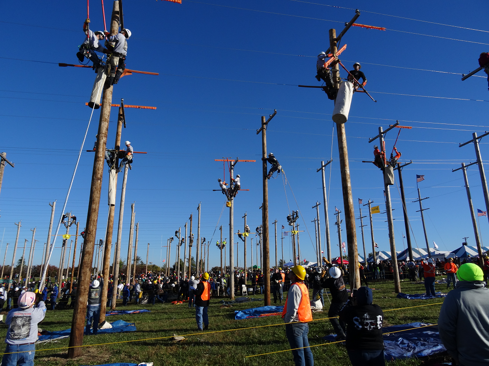 Kc Lineman S Rodeo 2014 Bevins Co
