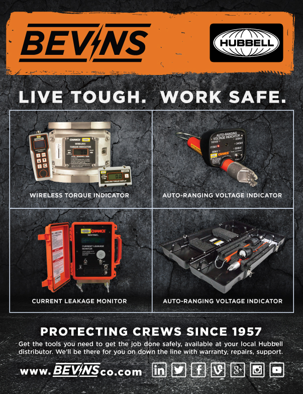 Live Tough. Work Safe.